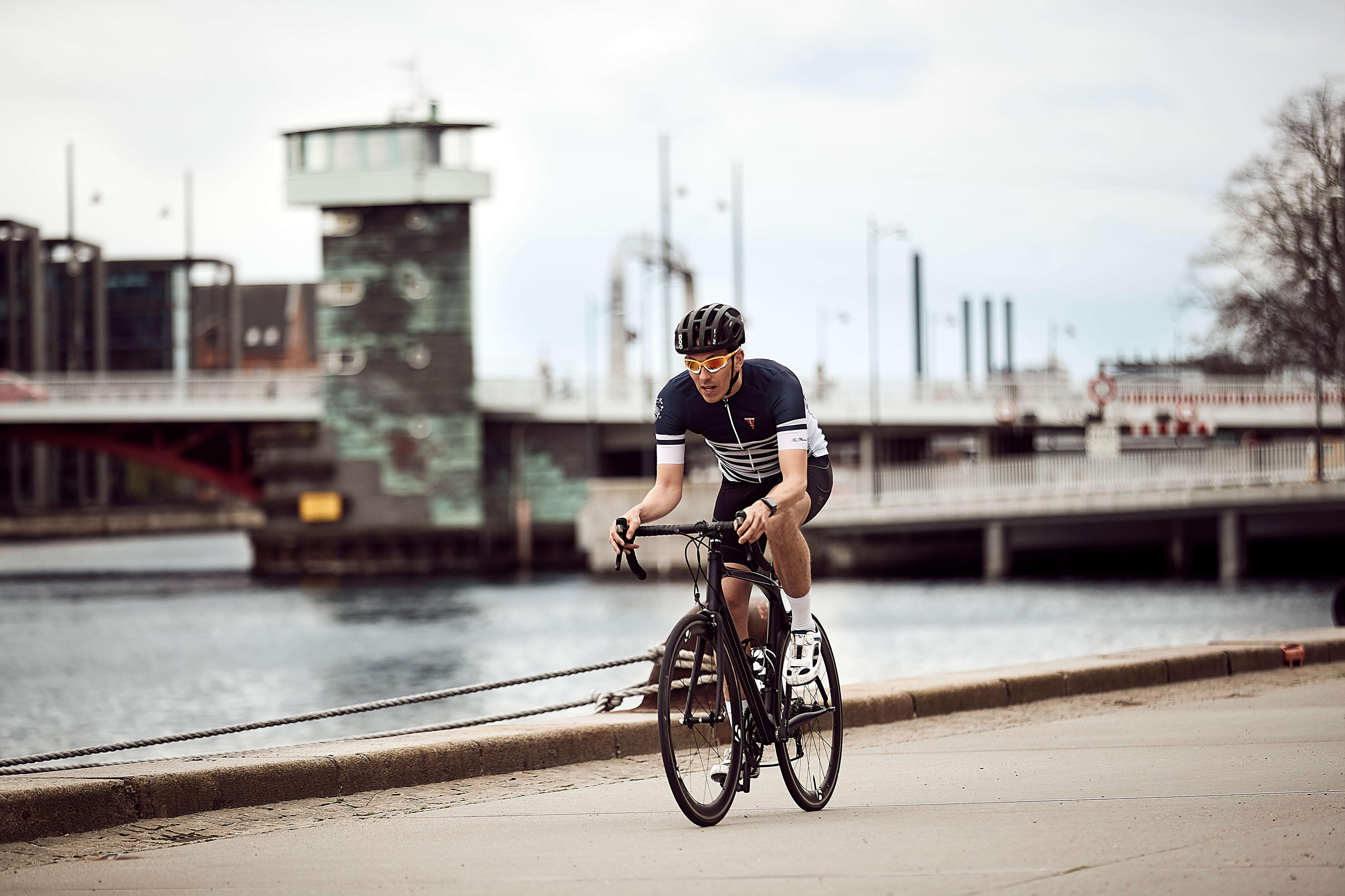 Ondt I Knæet? Slut Med Cykel- Og Løbeturen?